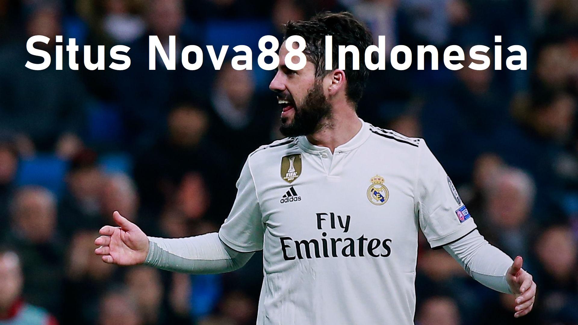 Situs Nova88 Indonesia