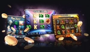 Bermain Slot Game Joker123